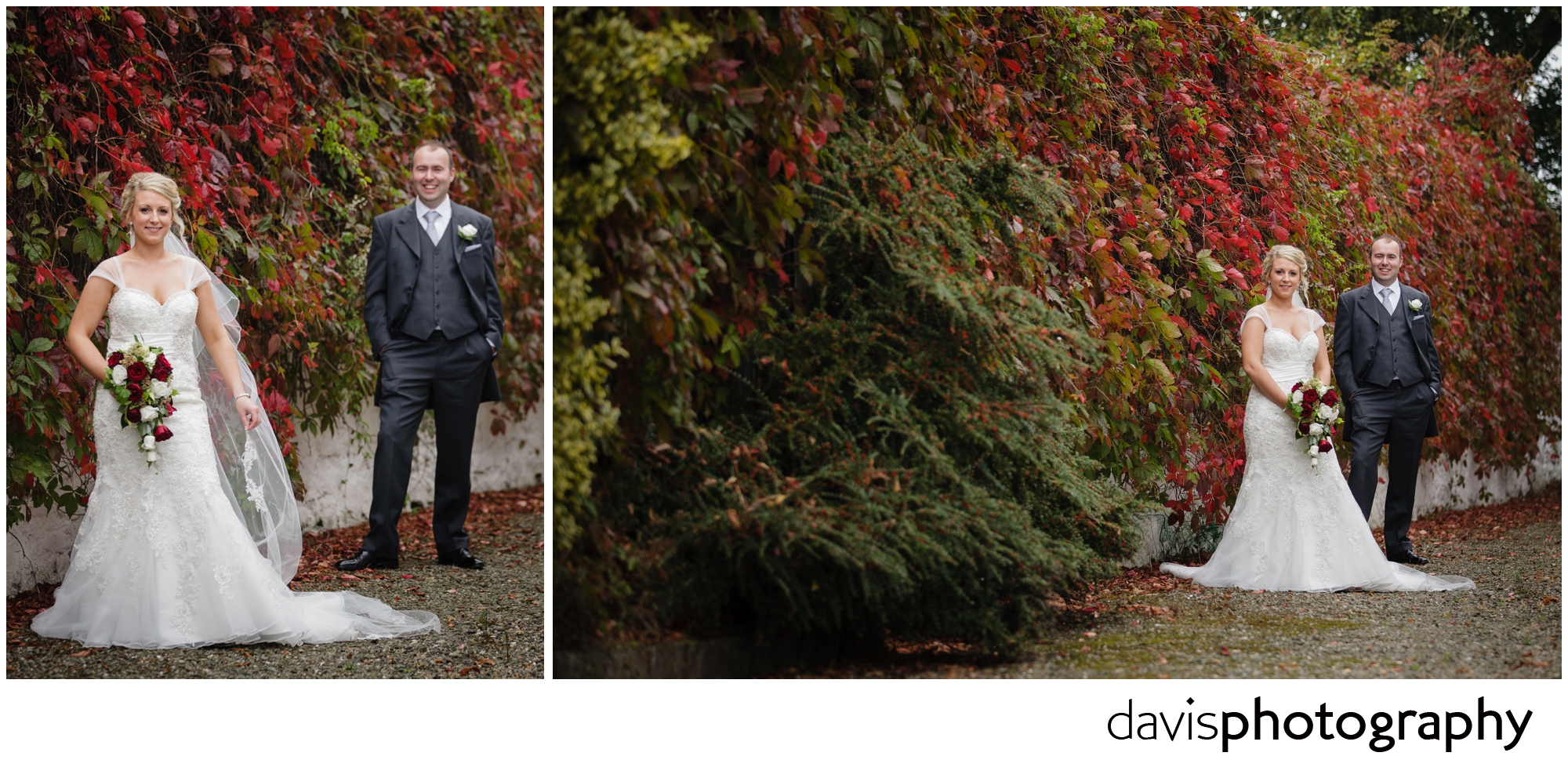 Davis Photography – wedding photography northern ireland ...