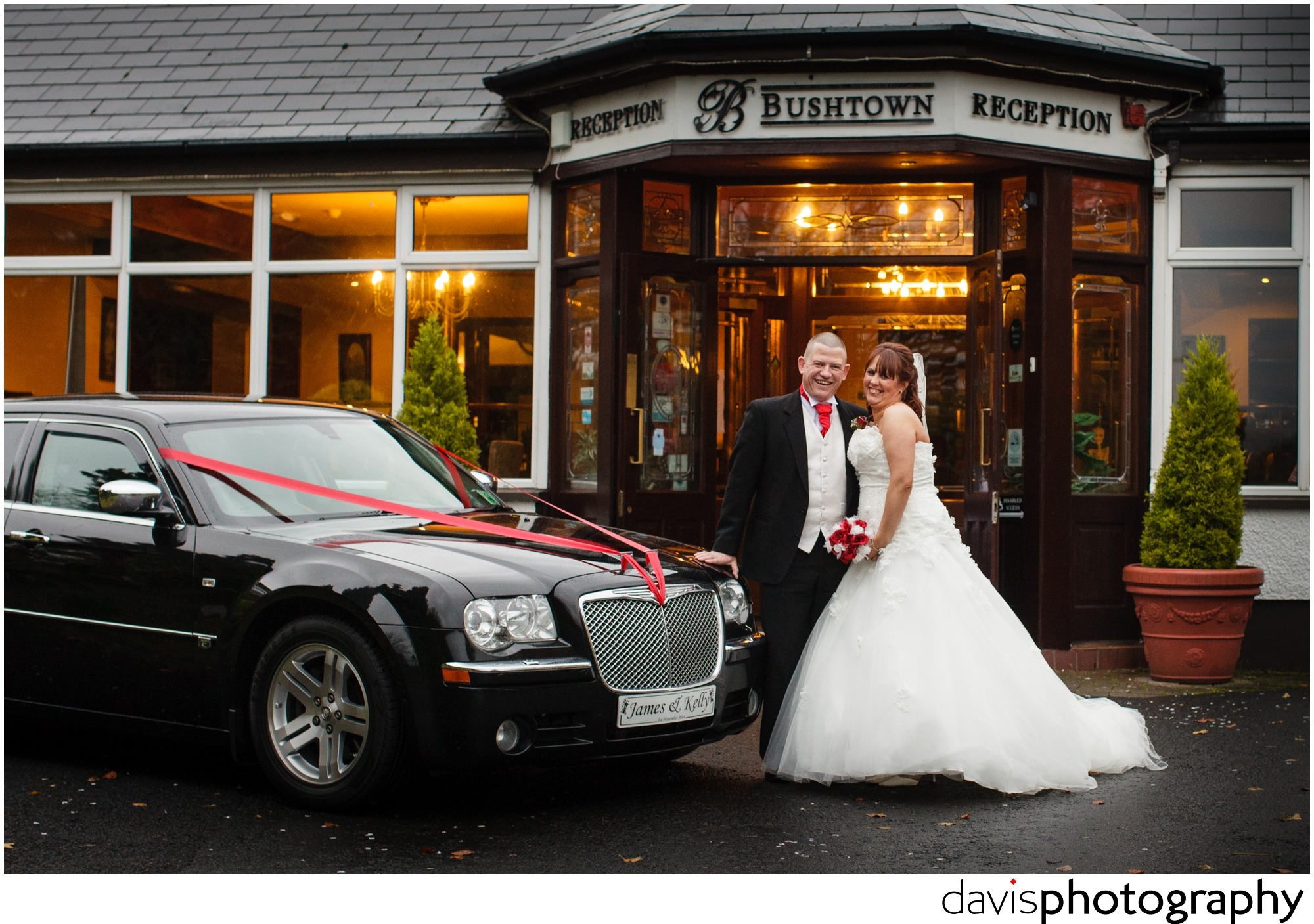 northern ireland wedding venues