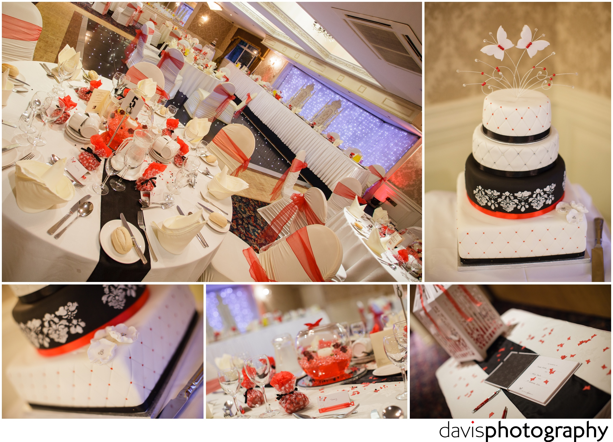 wedding cake coleraine