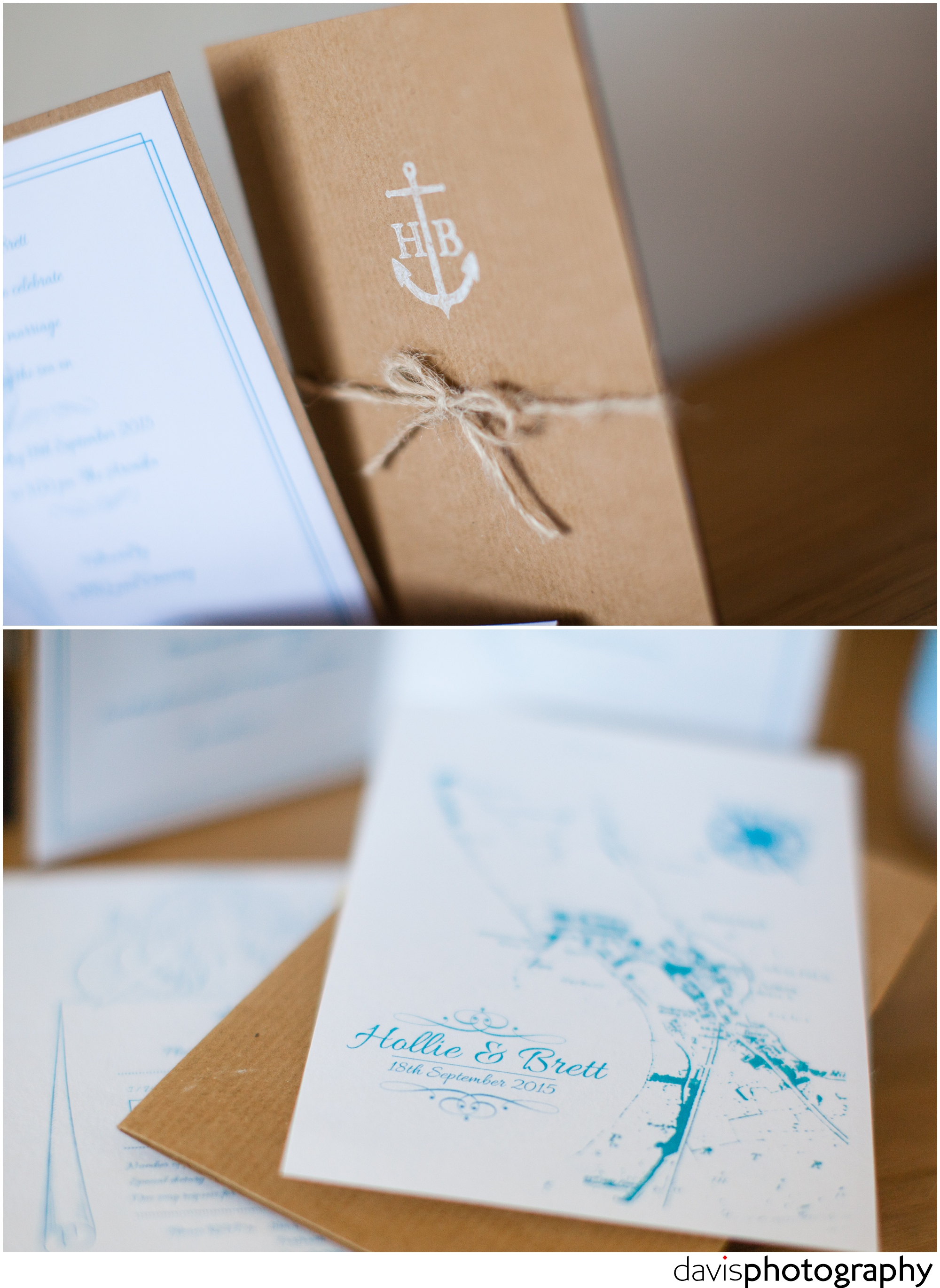 seaside theme wedding