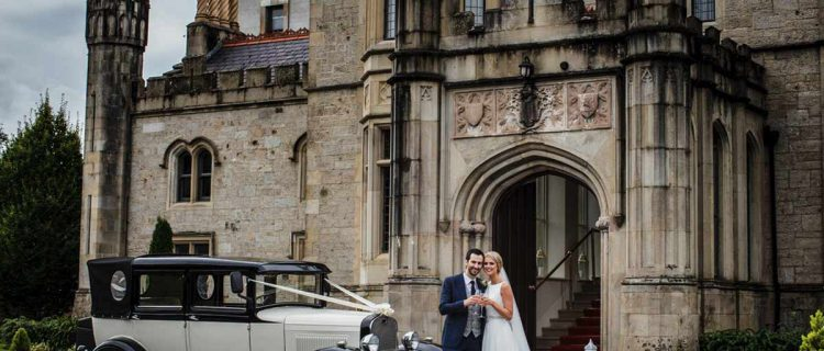 lough eske wedding photos