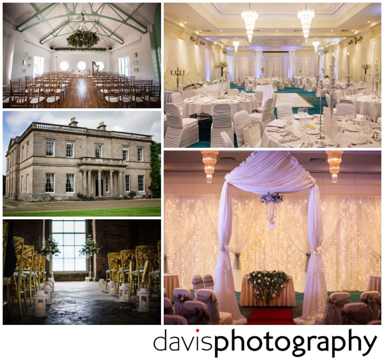 north coast wedding venues